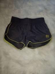 Shorts tamanho  P
