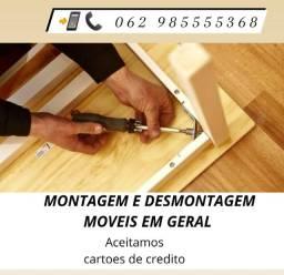 Freezer SERVIÇO DE MONTAGEM EM GERAL PARA GOIÂNIA E REGIÃO