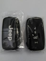 Capa de Proteção em Silicone para chave.