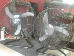 Vendas de ventilador