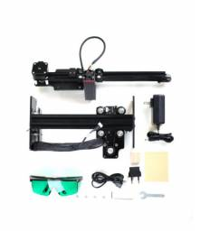 CNC NEJE Master 2 20W Gravador a Laser Cortador de Laser impressora laser Máquina Laser