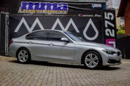 BMW 320i 2018 Sport Turbo novíssima.