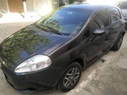 Fiat Punto 2010/2011