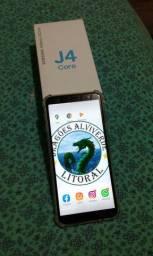 Samsung Galaxy j4 core 16 gb