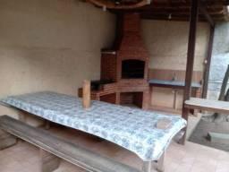 Aluga-se Casa com 2 quartos, com 1 suíte (Parque Residencial Laranjeiras)