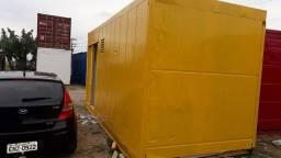 Aluga Container Florianópolis