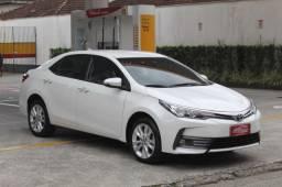 Corolla Xei 2.0 - Automático - 2018