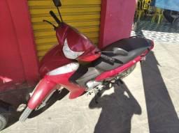 Honda bis ano 2012/2013