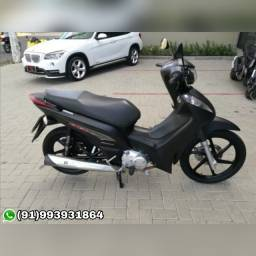 Honda 125 Biz EX Flex