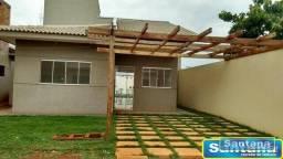 Casa com 2 dormitórios à venda, 80 m² por R$ 50.000,00 - Setor Lagoa Quente - Caldas Novas