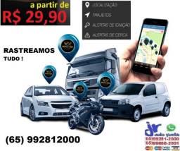 A JR Auto Parts oferece serviços para proteção de carros, motos, caminhões