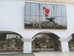 Sala Comercial no Edificil Concorde (agende sua visita)