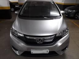 Honda Fit LX MT em Perfeito Estado