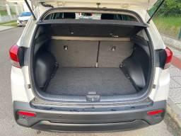 Hyundai Creta Attitude 1.6 AUT 2019 Branco