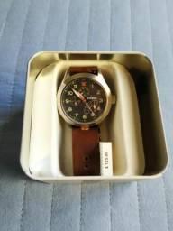 Relógio importado da Fossil (Novo com tag)