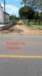 Chácara a 12 km do centro de Linhares