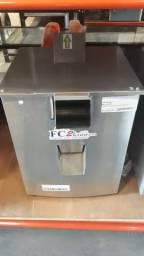 Maquina de caldo de cana inox ALESSANDRO
