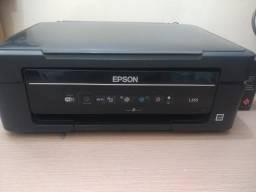 Impressora Epson Ecotank L355 Sublimática comprar usado  Curitiba