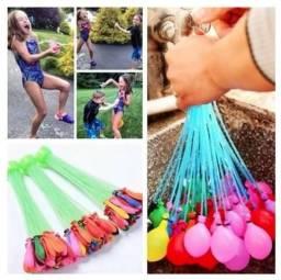 74 Balão Bexiga De Água Water Ballons Brincadeiras De Verão