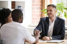 Procura-se consultor de vendas