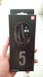 Smartband m5 novidade!!!