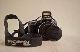Canon PowerShot XS50 HS