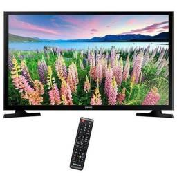 """Smart TV 32"""" HD 2 HDMI 1 USB Wi-Fi"""