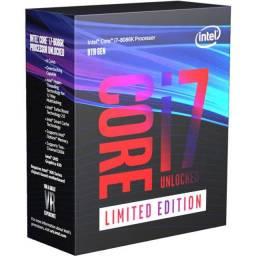 Processador Intel Core i7 9700KF