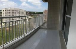 Alugo apartamento 3/4 sendo duas Suítes Jardim de Provence