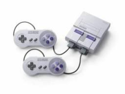 Game retrô s Nintendo