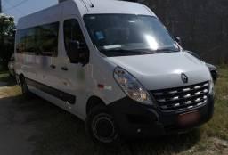 Renault Master Mbus L3H2