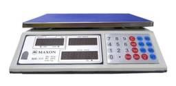 Promoção: Balança Digital 40Kg/5g :Nova com bateria e garantia