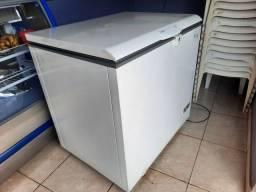 Freezer  consul 310 litros semi novo
