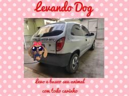 Táxi Dog - Levando seu Dog