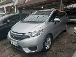 Honda New fit lx 1.5 2015 completo