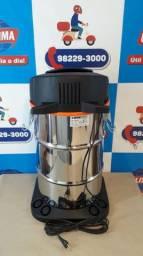 Aspirador de pó e líquidos lavor modelo trenta/1400w