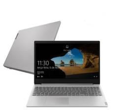 Notebook Lenovo Novo Lacrado na Caixa