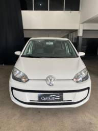 Up Volkswagen 2016 1.0 turbo Modelo : Move