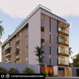 Cobertura 649.000,3 Vagas 3 QTS 159 M² Praia de Ponta de Campina