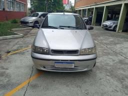 Fiat Palio Fire ano 2006, 5 p 65 cv cor prata - R$ 10.900,00