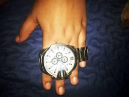 Vendo Relógio Masculino Diesel