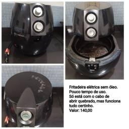 Fritadeira Air fryer