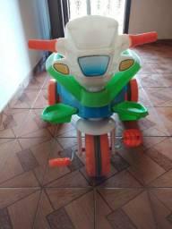 LEIA - Triciclo/Velotrol