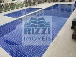 Rizzi Imóveis Venda: Apartamento com 02 quartos - Condomínio Riviera Carioca- Piedade