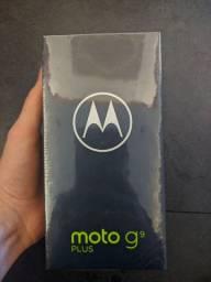 Moto G9 plus LACRADO