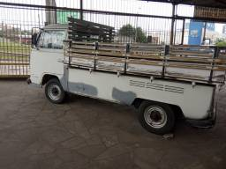 Kombi pick UP bom estado