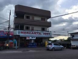 Aluga-se Apartamento no Bairro Buritizal