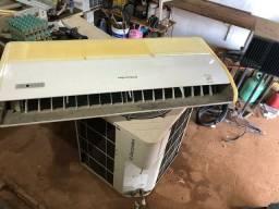 Ar condicionado 60 mil BTUs Electrolux