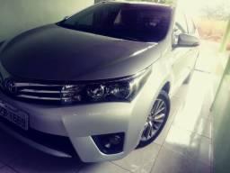 Vendo Corolla 2.0 xei 2015 altomatico 55km