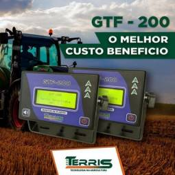 Monitor de plantio GTF-200 Terris